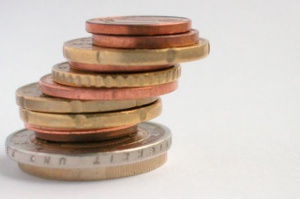 Inflacja CPI w Polsce zwiększyła się w lutym do -0,8 proc. r/r wobec -0,9 proc. w styczniu