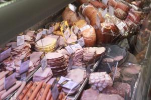 Rynek wędlin ulega zdrowemu stylowi na odżywianie