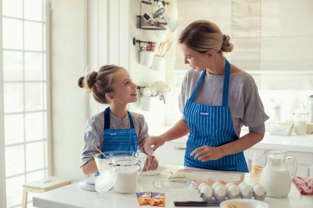 Rośnie sprzedaż dodatków do pieczenia ciast, szczególnie w okresie świąt
