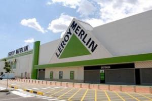 Leroy Merlin kupuje sklepy Praktiker