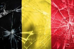 Zamachy w Belgii; eksplozje na lotnisku i w metrze w Brukseli; wiele ofiar śmiertelnych