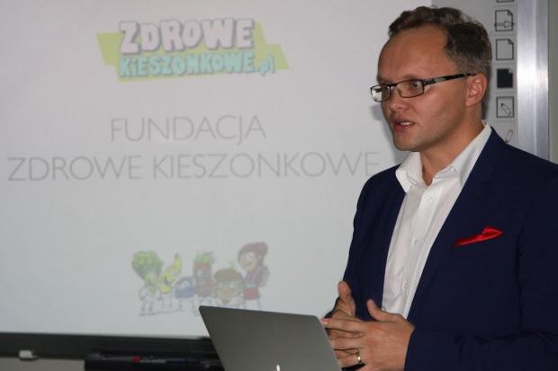 Polska firma vendingowa wprowadzi autorską technologię Pay2Vend na rynki europejskie