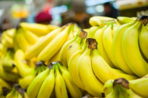 Banany najpopularniejszym owocem w Argentynie