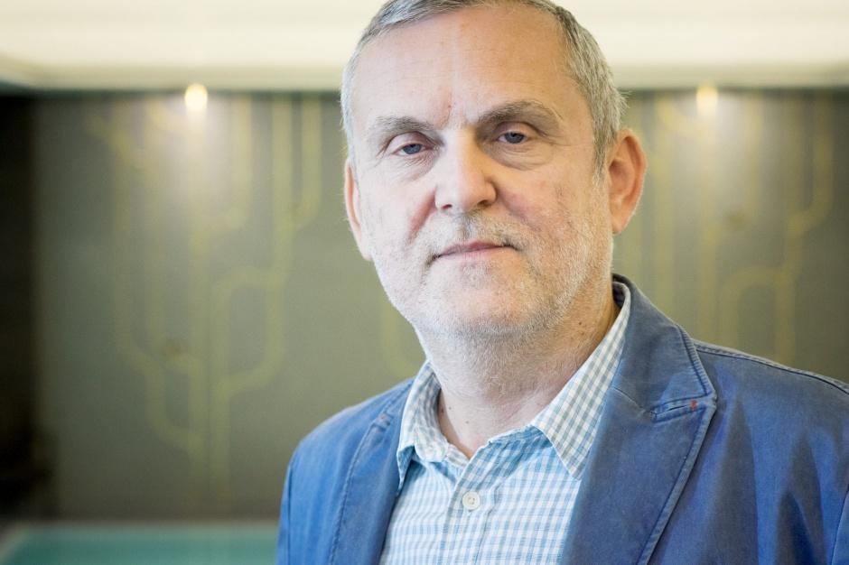 Właściciel Sante: Innowacje w branży spożywczej nie opłacają się dużym graczom