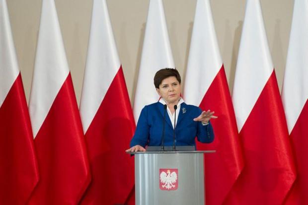 Polski rząd szuka agencji PR za granicą. Musi poprawić wizerunek