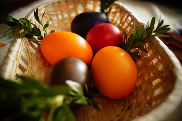 Podczas Wielkanocy Polacy marnują 30 proc. więcej żywności niż w innych miesiącach