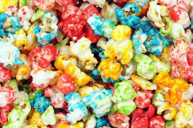 Innowacyjne smaki popcornu wzbogacą polski rynek przekąsek?
