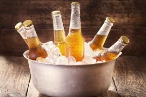 Produkcja piwa w lutym niższa niż rok temu, ale wyższa niż w styczniu
