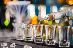 Rośnie produkcja wódki