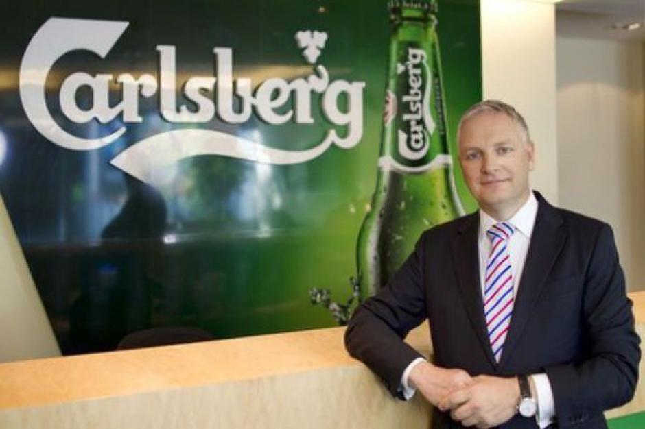 Prezes Carlsberg Polska: Ugruntowanie pozycji w 2015 r. było nam potrzebne