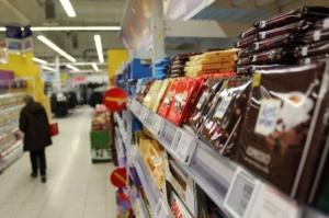 Rynek spożywczy w Polsce jak w Europie Zach.; będą rosły marki własne