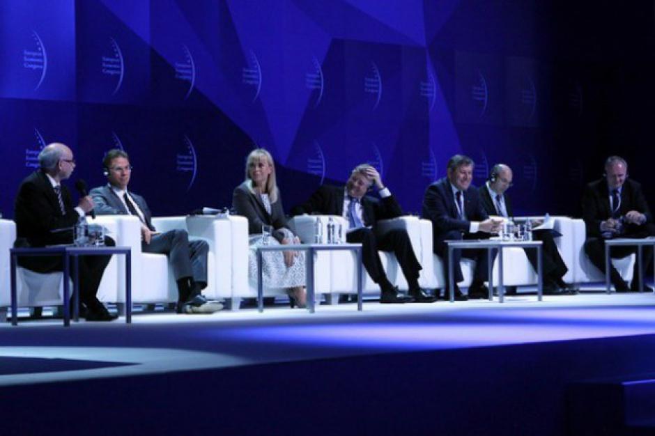 Debaty o rynku spożywczym i handlowym podczas VIII Europejskiego Kongresu Gospodarczego