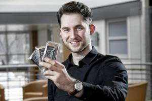 Twórca Ronzo: Chcemy wprowadzić Polaków w świat jadalnych owadów