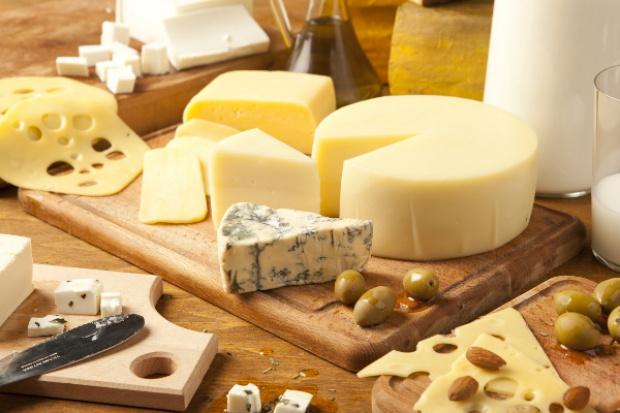 Spadła wartość polskiego eksportu mleczarskiego