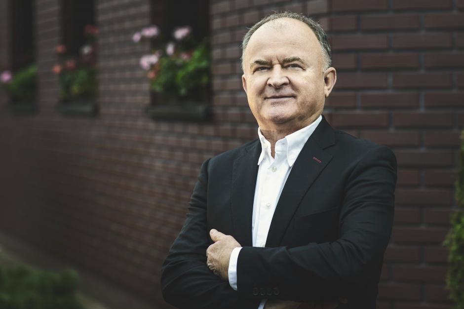 Andrzej Marchewka, prezes Promaru - przeczytaj obszerny wywiad