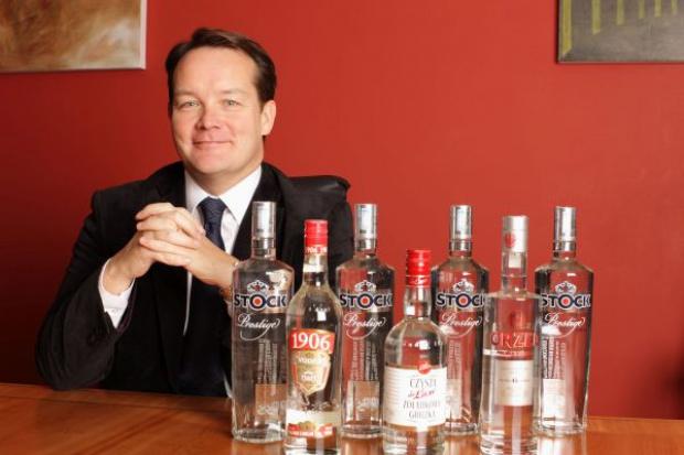 Szef Stock Spirits: W Polsce zmieniają się sposoby picia alkoholu, co daje nowe możliwości