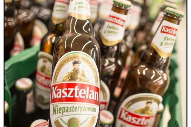 Carlsberg Polska chce utrzymać poziom piwnych nowości