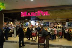 Sieć Marcpol pozyskała nowego inwestora?