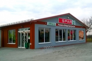 Sieć Spar otworzyła 5 sklepów i planuje kolejne otwarcia