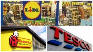 Płace w sieciach handlowych. Ile zarabia się w Tesco, Lidlu i Biedronce?