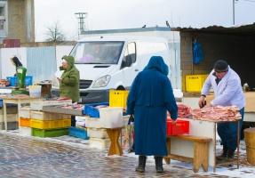 """W obwodzie kaliningradzkim powrócił zwyczaj kupowania """"u babuszki"""""""