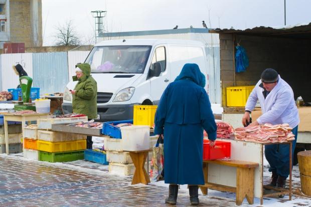 W obwodzie kaliningradzkim powrócił zwyczaj kupowania