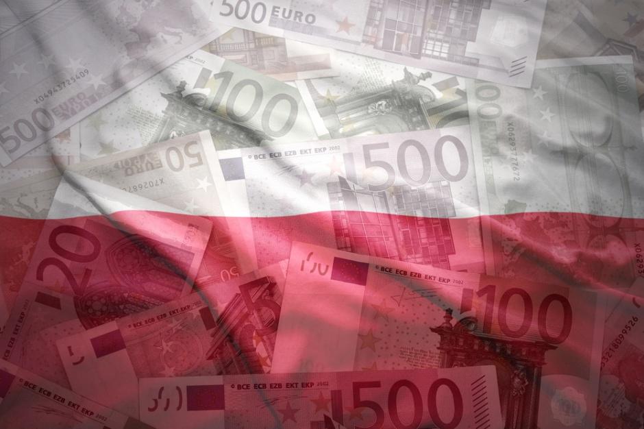 CBOS: 32 procent Polaków ocenia obecną sytuację gospodarczą jako dobrą