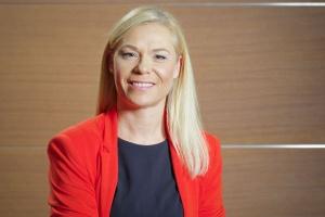 Nowy kierownik działu spraw korporacyjnych i PR w Nestle Polska