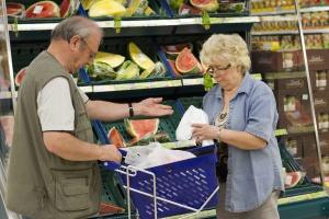 Seniorzy są przyszłością handlu