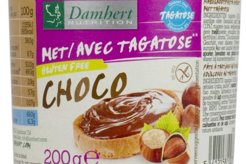 Tagatoza, nowy zamiennik cukru na szerszą skalę dystrybuowany w Polsce