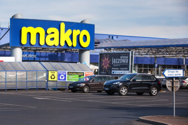 Makro zwiększa asortyment marek własnych dla rynku horeca