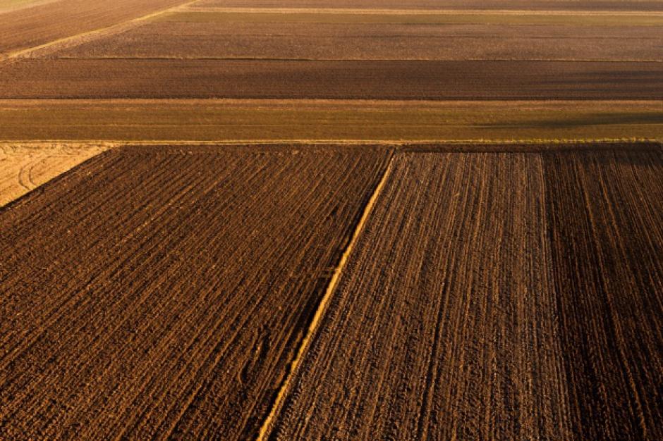 Ziemia rolna dla zakonów? Są poprawki do ustawy