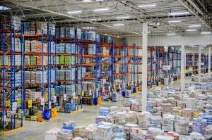 Auchan wybiera dedykowane usługi logistyczne