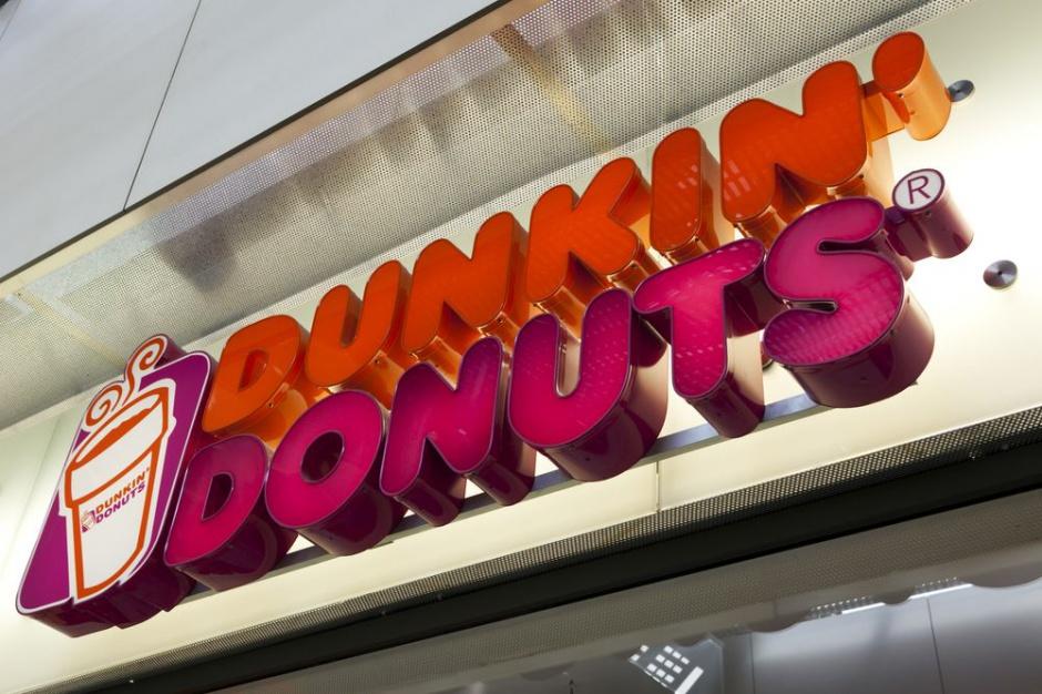 Dunkin' Donuts: 44 lokale w Polsce w ciągu najbliższych 7 lat