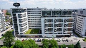 Alma sprzedała trzy nieruchomości za łączną kwotę 27 mln zł