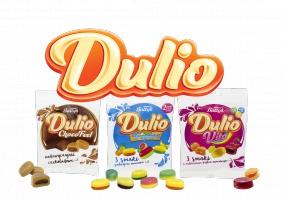 """""""Dulio"""" - nowe karmelki """"Bałtyku"""