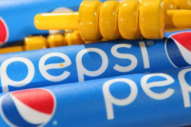 PepsiCo wprowadzi serię butelek w kształcie hantli
