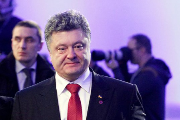 Ukraińskie media: Poroszenko zakładał firmy w rajach podatkowych