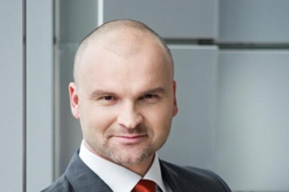 Rafał Brzoska inwestuje w James Button