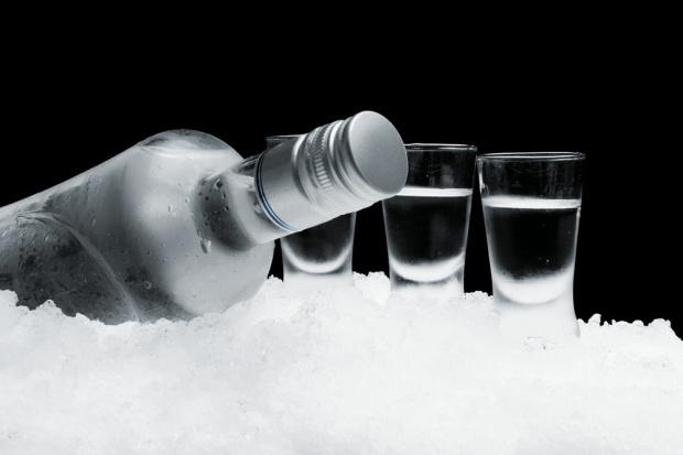 Ponad połowa Polaków jest dumna z wódek produkowanych w Polsce