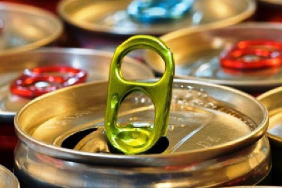 Kategoria energy drinków podąża w kierunku zdrowia - raport
