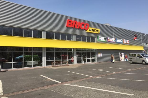 Bricomarche otwiera pierwszy supermarket