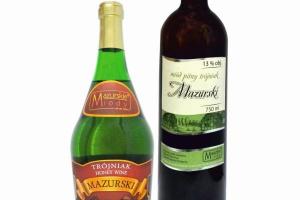 Polski miód pitny numerem jeden w światowym konkursie w USA