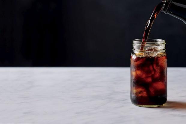 Polskie kawiarnie Starbucks serwują kawę parzoną na zimno