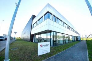 Promar zapowiada inwestycje. 4 mln zł dla zakładu w Zawierciu