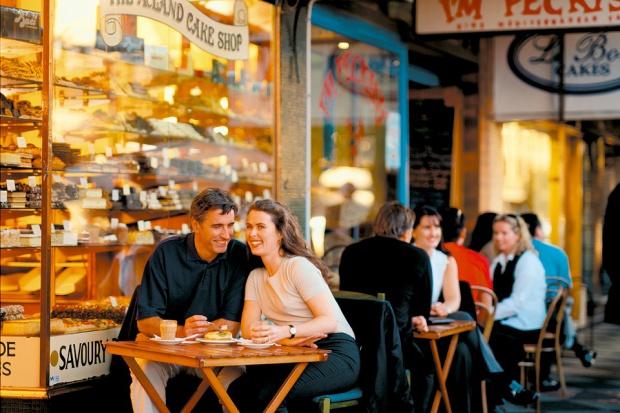 Polacy pokochali gastronomię. Padł rekord odwiedzin restauracji