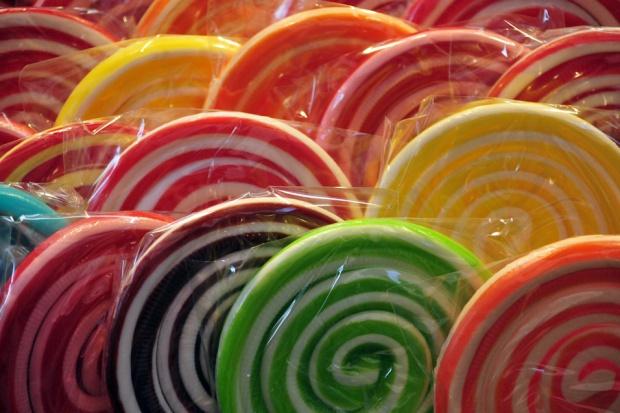 Polskie spółki cukiernicze chcą przejmować, ale za granicą