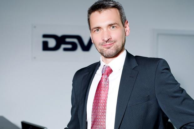 DSV Road Polska ma nowego prezesa