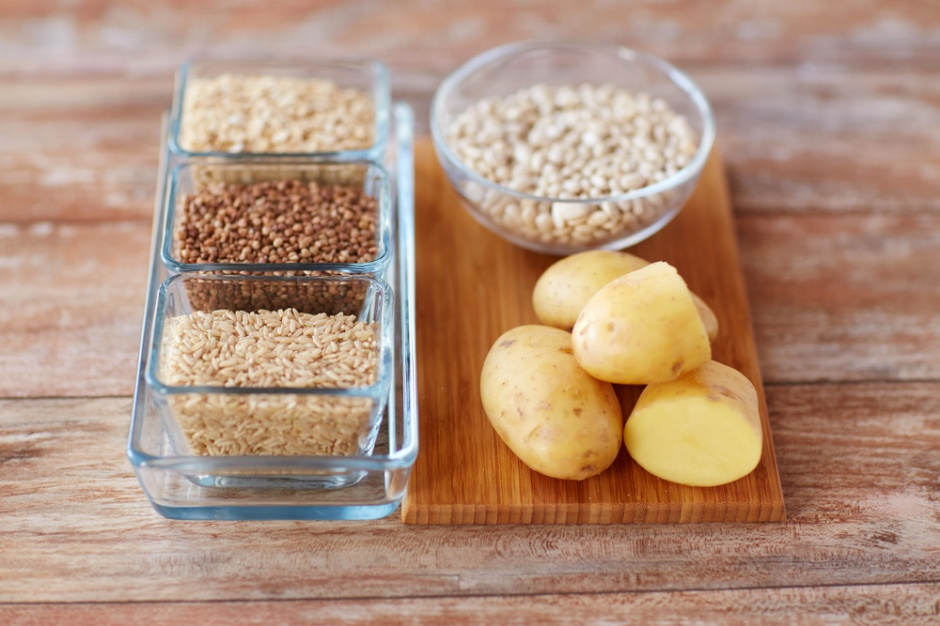 Zamiana ziemniaków na produkty pełnoziarniste w diecie zmniejsza ryzyko cukrzycy