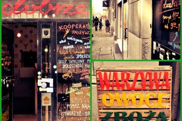 Kooperatywa Spożywcza chce otworzyć drugi sklep w Warszawie